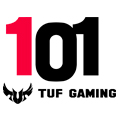 101 TUF GAMING Alliance